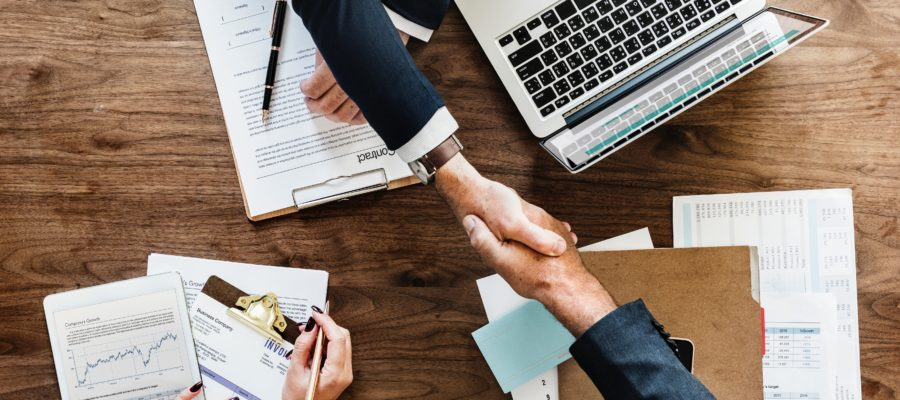 Career Focus & Strategy